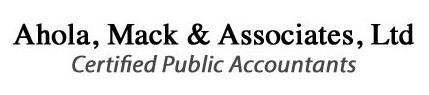 Ahola, Mack & Associates, Ltd.